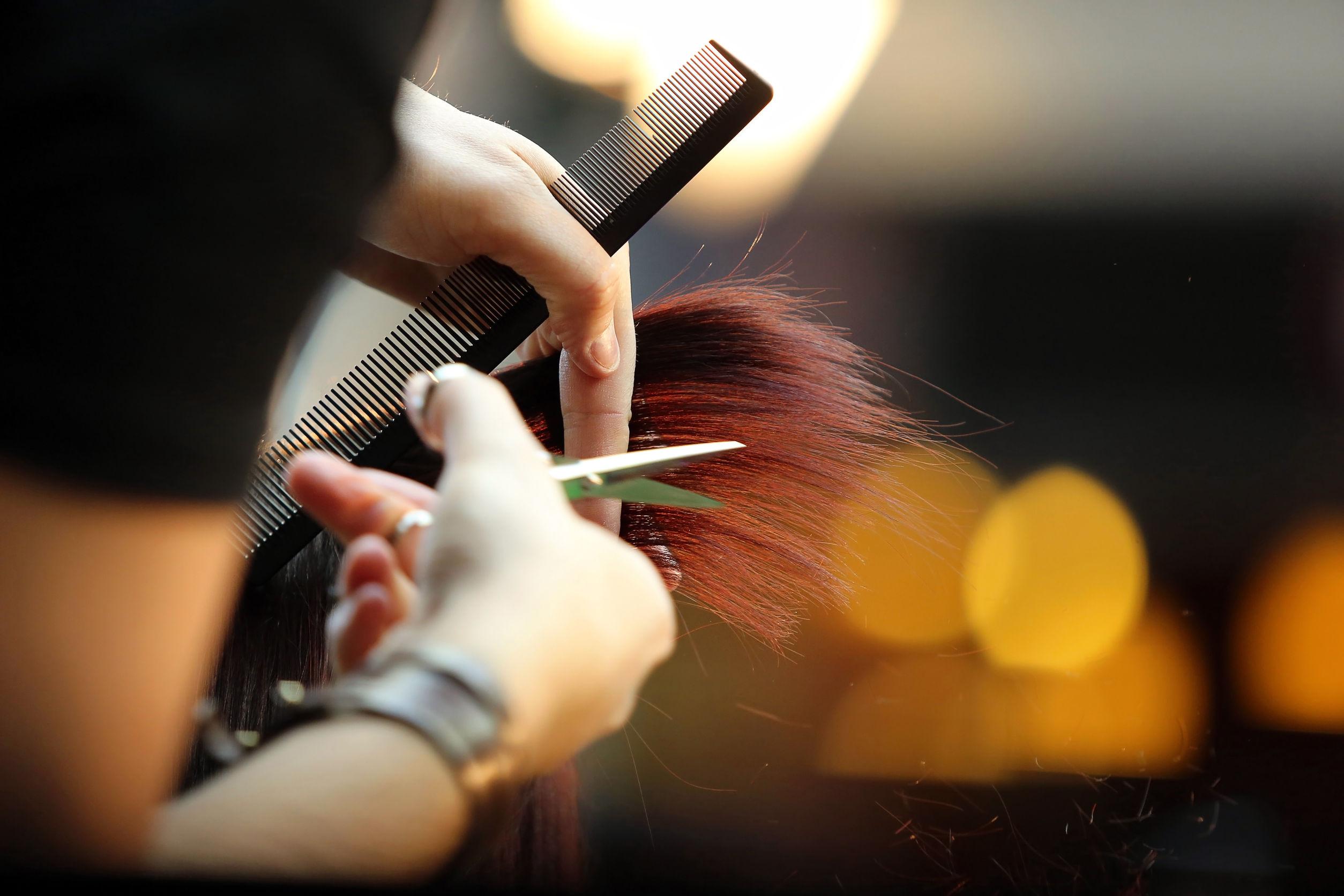 Académie de coiffure Toulouse - Visuel 15
