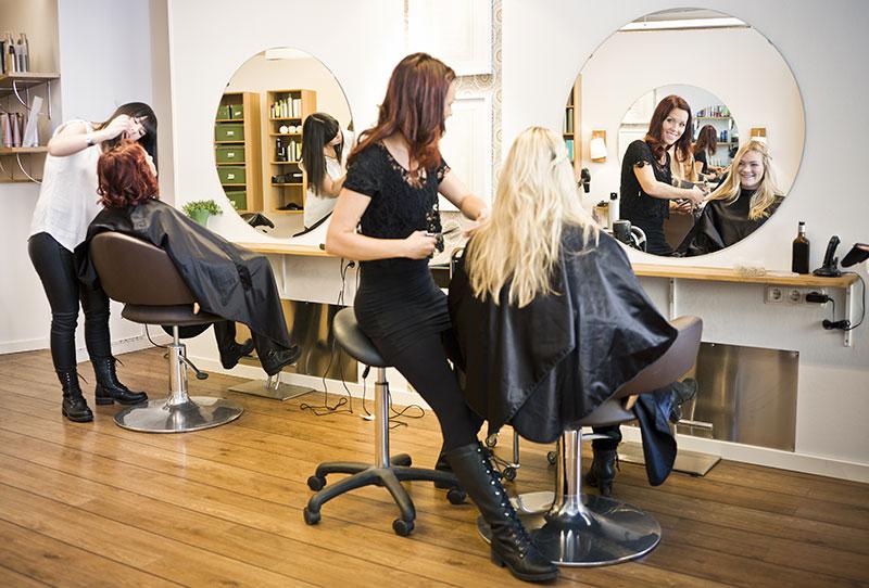 Académie de coiffure Toulouse - Visuel 3