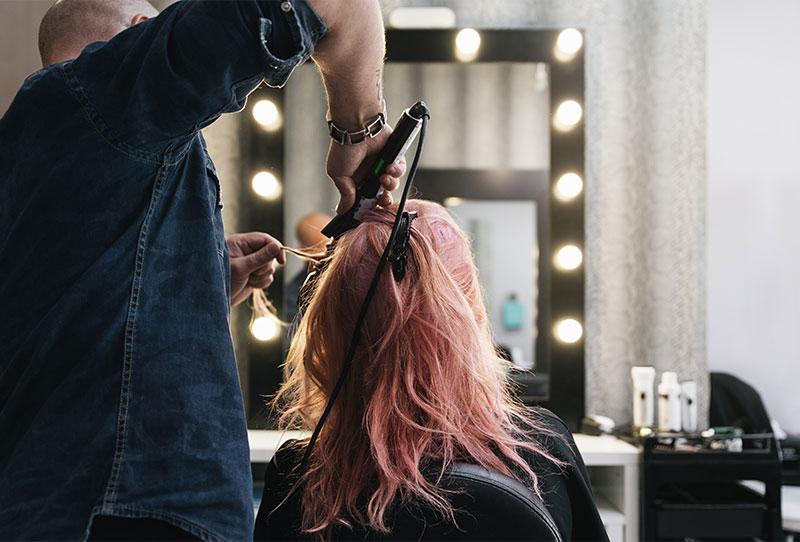 Académie de coiffure Toulouse - Visuel 4
