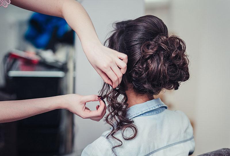 Académie de coiffure Toulouse - Visuel 5