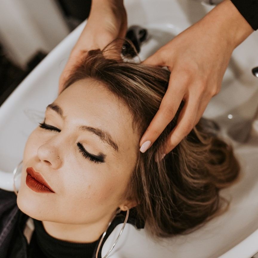 Tarif du salon de coiffure - divers