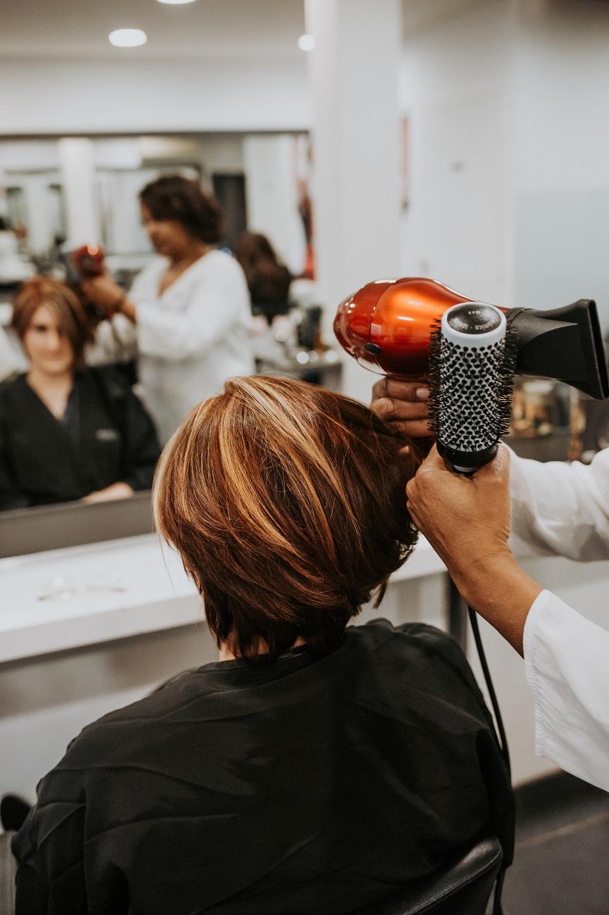 Tarifs salon de coiffure